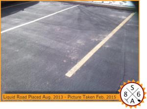 Liquid Road Parking 2 - Summer 2013